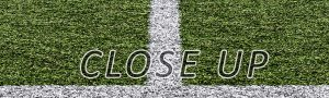 50 yard Line Panoramic Digital Background Zoom In